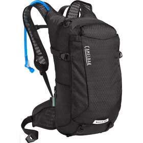 CamelBak M.U.L.E. Pro 14 Hydration Pack 11l+3l Women, black/white
